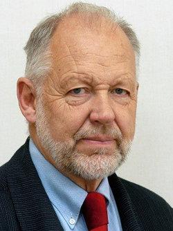 Sundqvist, Bo
