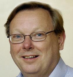 Magnusson, Lars