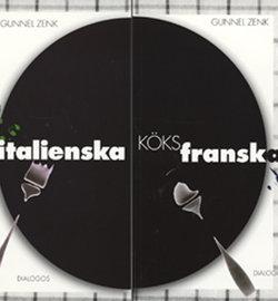 Köksfranska och Köksitalienska (box)