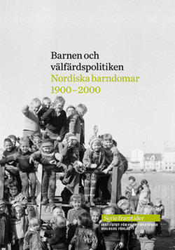 Barnen och välfärdspolitiken