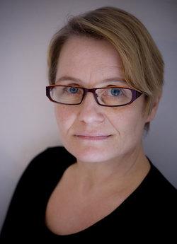Enqvist, Helén