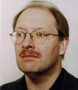Hedman, Jörgen
