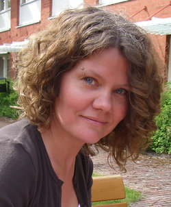 Lindgren, Cecilia