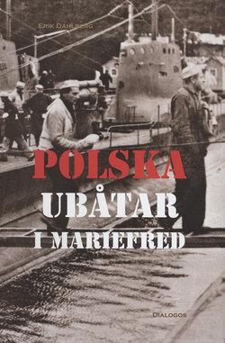 Polska ubåtar i Mariefred