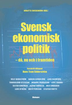 Svensk ekonomisk politik
