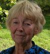 Ståhlberg, Ann-Charlotte